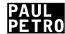 Paul Petro Logo